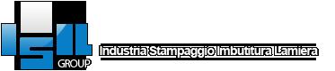 Isil Group – Industria Stampaggio Imbutitura Lamiera